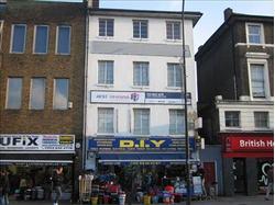 207 Lewisham High Street, London, SE13 6LY