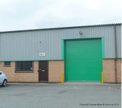 Unit A8(3), Pennington Court