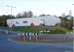 The Summit, Unit 1 Mangham Road, Barbot Hall Industrial Estate, Rotherham, S61 4RJ