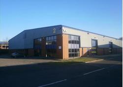 Goldthorpe Power Park, Unit 2 Commercial Road, Barnsley, S63 9BL