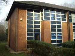 Unit 1 Dorcan Business Village, Murdock Road, Swindon, SN3 5HY