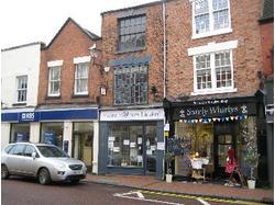 8 Pillory Street, Nantwich