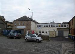 35-41 Assembly Street, Edinburgh, EH6 7RQ