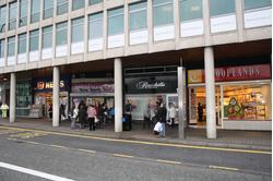 Retail Unit To Let - 14 Arundel Gate, Sheffield, S1 2PP