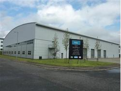 PRODUCTION/WAREHOUSING FACILITY - TO LET/FOR SALE