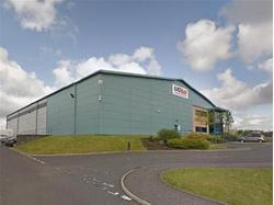 PRIME LOCATED HIGH QUALITY WAREHOUSE WITH OFFICES, YARD & PARKING