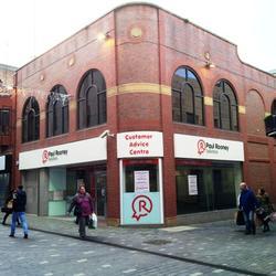 13-17 Tarleton Street, Liverpool