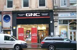 Glasgow - 52 Gordon Street *CONFIDENTIAL DISPOSAL*