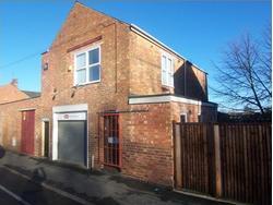 3 Tom Brown Street, Rugby, CV21 3JT