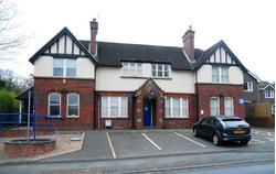 Former Police Station, 387 Alcester Road, Wythall