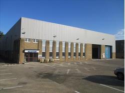 Unit A, B1  B2, Bluestem Road, Ipswich, IP3 9SL