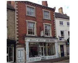 Ground Floor, 17 Northgate, Sleaford