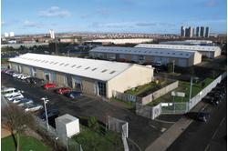 TO LET - MODERN INDUSTRIAL & OFFICE ACCOMMODATION - ROSEMOUNT BUSINESS PARK