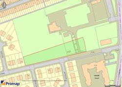 Land at Coltart Road, Liverpool L8 0TW