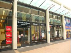 GROUND FLOOR SHOP TO LET - BROMLEY