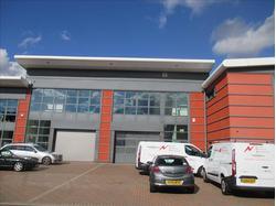 Unit 3 Hydra, Orion Court, Ipswich, IP6 0LW