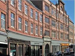 George Hudson Street, York
