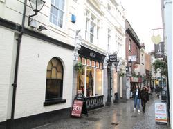 9 Gandy Street, Exeter, Devon, EX4 3LS