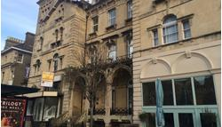 155 Whiteladies Road - 3rd Floor Office Accommodation