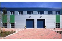 Park Royal Industrial Centre, Eldon Way, Park Royal, NW10 7QQ,