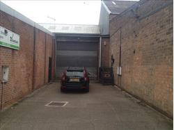 Unit 1 Old Hall Mill Business Park, Alfreton Road, Derby, DE21 5EJ