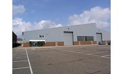 Unit 2 Gunfleet Business Park, Brunel Way, Severalls Park, Colchester