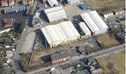Units 1 & 2, Rockingham Business Park, Birdwell, Barnsley, S70 5TW