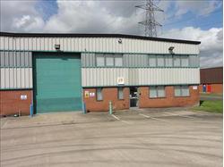 19 Trent Lane Industrial Estate, Castle Donington, DE74 2NP