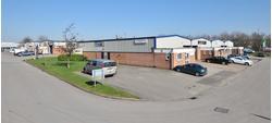 Unit 2, Derby Trading Estate, Stores Road, Derby, DE21 4BE