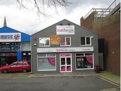 4 Mitre Lane, Mary Arches Street & 15 Bartholomew Street East, Exeter, EX4 3BG