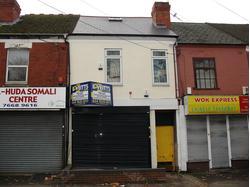 13 Station Street West, Coventry, CV6 5NA