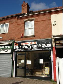 203 Walsgrave Road, Walsgrave, Coventry, CV2 4HH