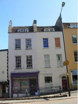 6 Lower Park Row, Bristol, BS16 5SQ