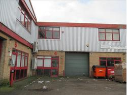 Unit 4 The Sovereign Centre, Farthing Road Industrial Estate, Ipswich, IP1 5AP