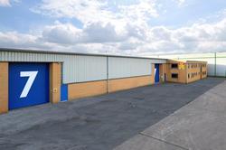 Unit 7, Blackburn Industrial Estate, Sherburn in Elmet, LS25 6NA