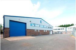 Unit E (East  West) Beadle Industrial Estate, Ditton Walk, Cambridge, CB5 8PD