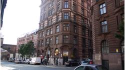 OFFICES TO LET, MANCHESTER HOUSE, 84 PRINCESS STREET, MANCHESTER, M1 6NG