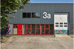 Unit 3A Bessemer Crescent, Rabans Lane Industrial Estate, Aylesbury, HP19 8TF