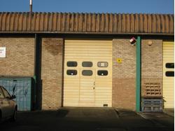 15 Rabans Close, Rabans Lane Industrial Estate, Aylesbury, HP19 8TF