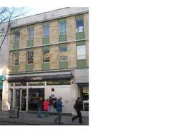 Bristol Retail Property to Let