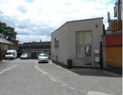 FLEXIBLE STUDIO/OFFICE AND LIGHT INDUSTRIAL/WORKSHOP SPACE TO LET