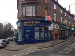 483 Glossop Road, Sheffield, S10 2QE