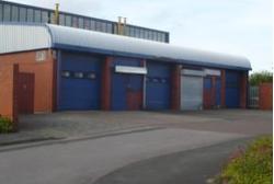 Unit 7 - Shotton Colliery Industrial Estate - Shotton Colliery Industrial Estate