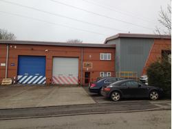 Unit 5 Hadrians Way, Glebe Farm Industrial Estate, Rugby, CV21 1ST