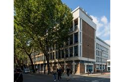 The University of Law Campus, Bloomsbury, WC1E 7DE,