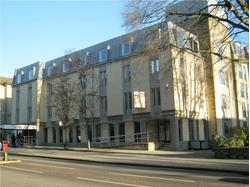 Prominent Clifton Office Building To Let