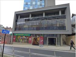 First Floor, 14-18 Westlegate, Norwich, NR1 3LR