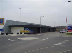 District Centre