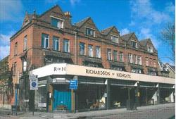 191-201, Archway Road, London, N6 5BW