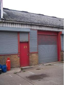 23 Ropery Business Park, London, SE7 7RX